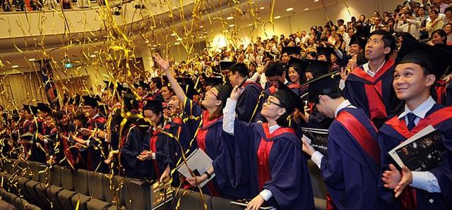 Sẽ cấp 35 học bổng Chính phủ ngành tiếng Nhật và văn hóa Nhật Bản và ngành đào tạo giáo viên  - Ảnh 1.