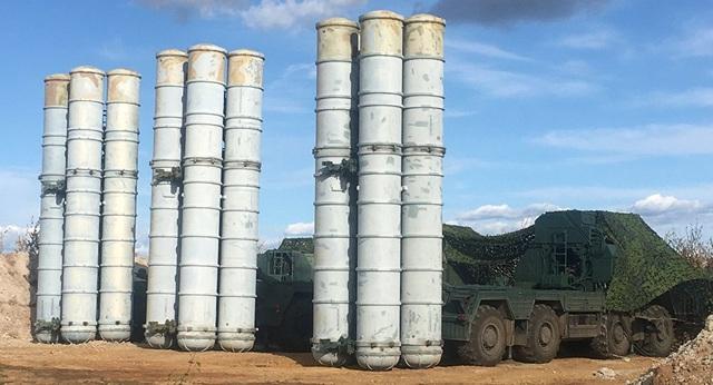 Thổ Nhĩ Kỳ bất ngờ tuyên bố mua S-400 là có lợi cho an ninh NATO - Ảnh 1.