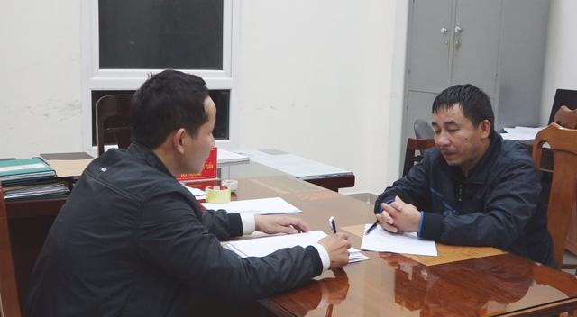 Quảng Bình: Hai cha con cùng buôn bán pháo trái phép, một giám đốc bị bắt - Ảnh 1.