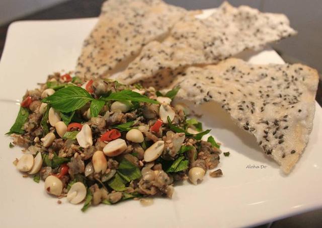 Thỏa mãn với 5 món ăn ngon tuyệt từ hải sản tươi Nghệ An - Ảnh 5.