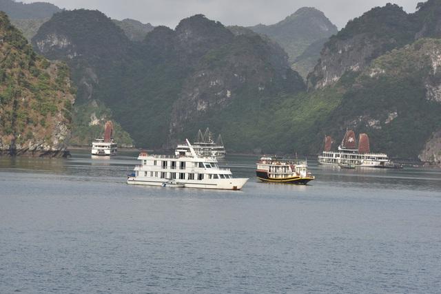 Việt Nam trở thành điểm đến di sản hàng đầu thế giới - Ảnh 1.