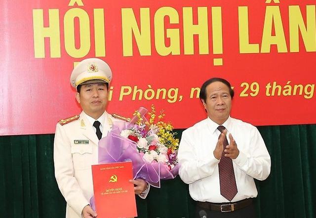 Nhân sự mới tại các tỉnh Đắk Lắk, Hải Phòng, Quảng Nam, Hưng Yên - Ảnh 2.