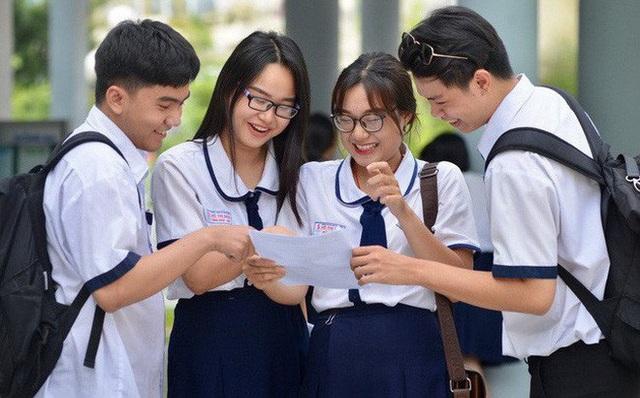 Học sinh, sinh viên có thể vay tiền tối đa 2,5 triệu đồng/tháng - Ảnh 1.