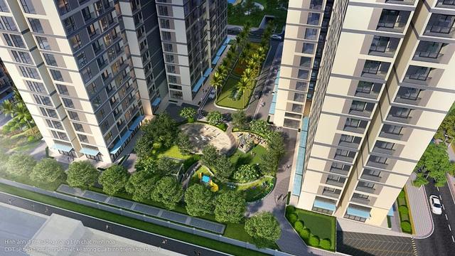 Vinhomes Smart City ra mắt phân khu cao cấp Ruby – không gian sống đẳng cấp  phía Tây Hà Nội - Ảnh 2.