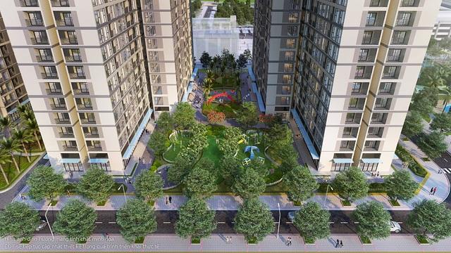 Vinhomes Smart City ra mắt phân khu cao cấp Ruby – không gian sống đẳng cấp  phía Tây Hà Nội - Ảnh 3.