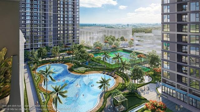 Vinhomes Smart City ra mắt phân khu cao cấp Ruby – không gian sống đẳng cấp  phía Tây Hà Nội - Ảnh 4.