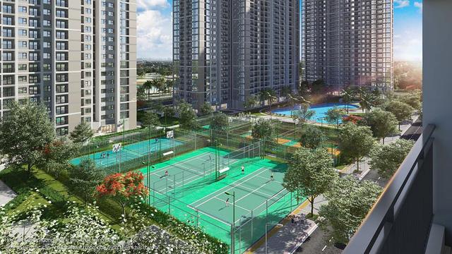 Vinhomes Smart City ra mắt phân khu cao cấp Ruby – không gian sống đẳng cấp  phía Tây Hà Nội - Ảnh 5.