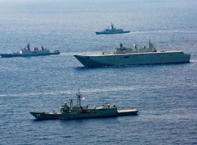Tàu ngầm bí mật tiết lộ kế hoạch mới của Trung Quốc? - Ảnh 2.
