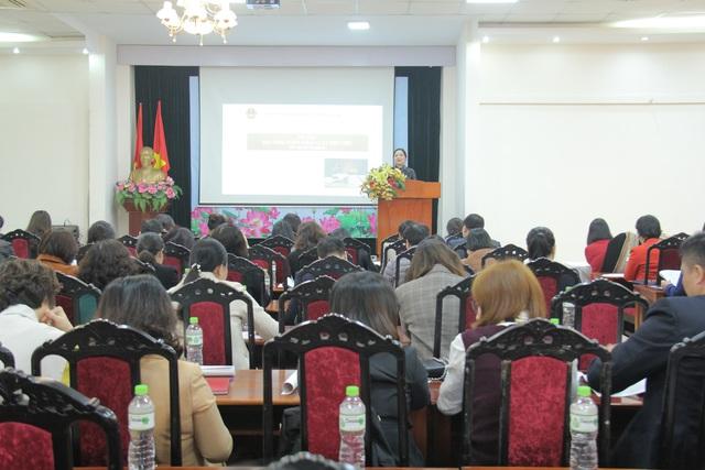 Hội nghị triển khai Luật Thư viện khu vực phía Bắc - Ảnh 5.