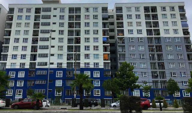"""Nhiều """"người giàu"""" vẫn được xét duyệt mua nhà ở xã hội giá rẻ! - Ảnh 1."""