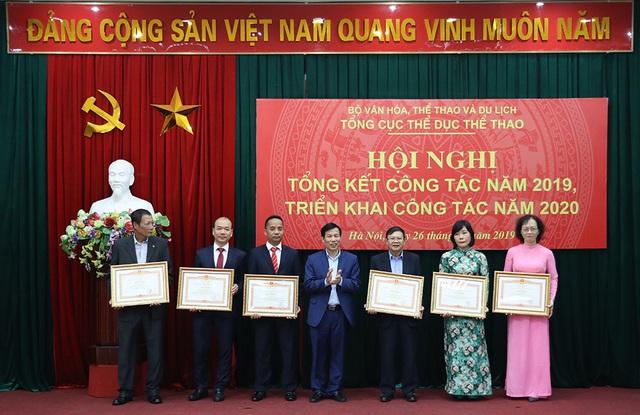 """Bộ trưởng Nguyễn Ngọc Thiện: """"Người tài không thiếu, vấn đề là chúng ta tìm họ như thế nào thôi"""" - Ảnh 6."""