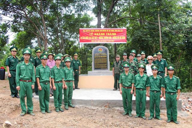 Từ 2017-2019, hỗ trợ Đắk Lắk 2.7 tỷ đồng tu bổ, tôn tạo di tích - Ảnh 1.