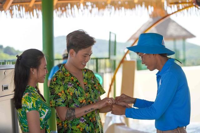 Sun Group chính thức ra mắt công viên nước quy mô 8ha tại Hòn Thơm, Nam Phú Quốc (CHỊ ĐẨY CHO EM BÀI NÀY VỚI Ạ) - Ảnh 1.