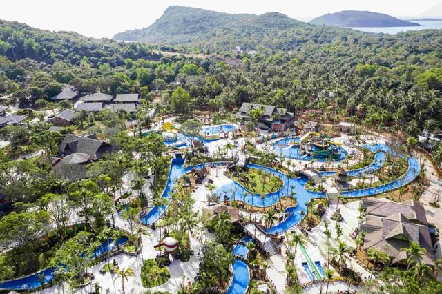 Sun Group chính thức ra mắt công viên nước quy mô 8ha tại Hòn Thơm, Nam Phú Quốc (CHỊ ĐẨY CHO EM BÀI NÀY VỚI Ạ) - Ảnh 10.