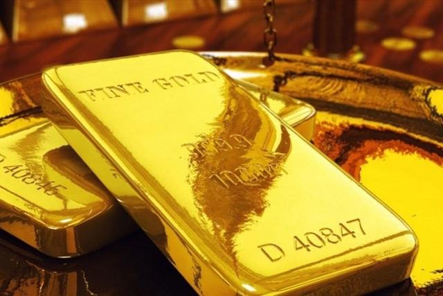 Giá vàng ngày 3/12: Tiếp tục chịu sức ép của thị trường chứng khoán - Ảnh 1.