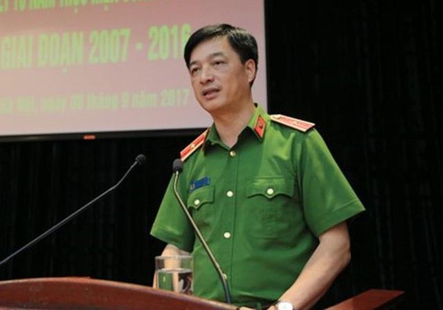 Thủ tướng thay mới nhân sự Ủy ban An toàn giao thông quốc gia - Ảnh 1.