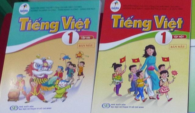 Sẽ ban hành sách giáo khoa lớp 2 và lớp 6 mới sớm hơn so với năm trước - Ảnh 2.