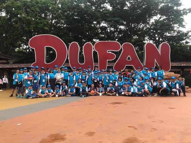 Đoàn Việt Nam 4 năm liên tiếp đạt thành tích cao tại cuộc thi CFM - Ảnh 2.