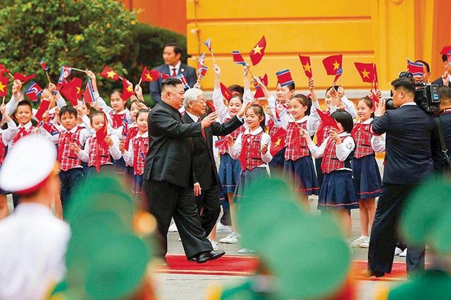 Một số hoạt động đối ngoại nổi bật của Việt Nam năm 2019 - Ảnh 3.