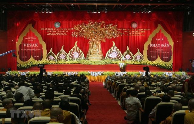 Một số hoạt động đối ngoại nổi bật của Việt Nam năm 2019 - Ảnh 4.