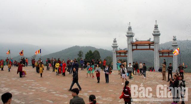 Bắc Giang: Hình thành hệ sinh thái du lịch thông minh đáp ứng nhu cầu du khách - Ảnh 1.