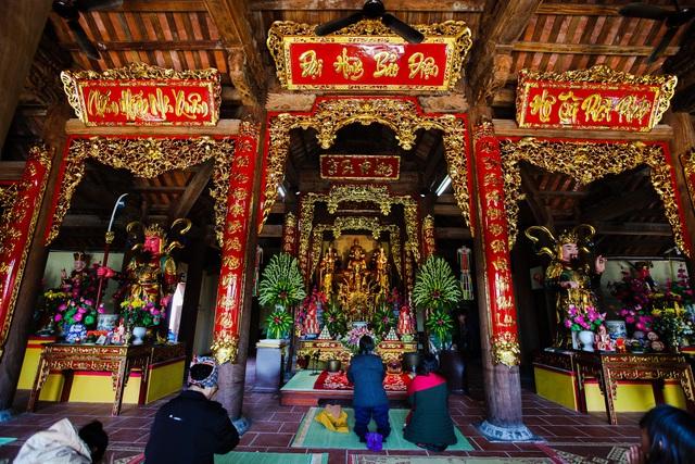 Khánh thành chùa Cô Tô - Cột mốc văn hóa tâm linh nơi biển đảo - Ảnh 5.