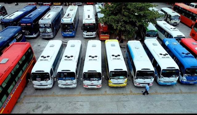 Đầu năm 2020, tuyến cố định Huế - Đà Nẵng sẽ thành tuyến xe buýt liền kề - Ảnh 1.