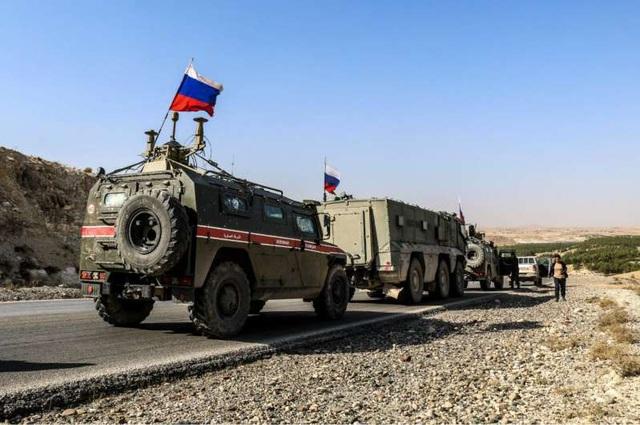 """Hé lộ 2 nguyên nhân khiến quân đội Nga """"tiến thần tốc"""" mặc dù tiền bỏ ra ít hơn hẳn các nước lớn khác - Ảnh 1."""