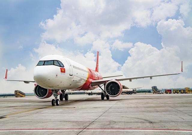 Vietjet tung triệu vé khuyến mãi từ 0 đồng chào đón đường bay mới  - Ảnh 1.