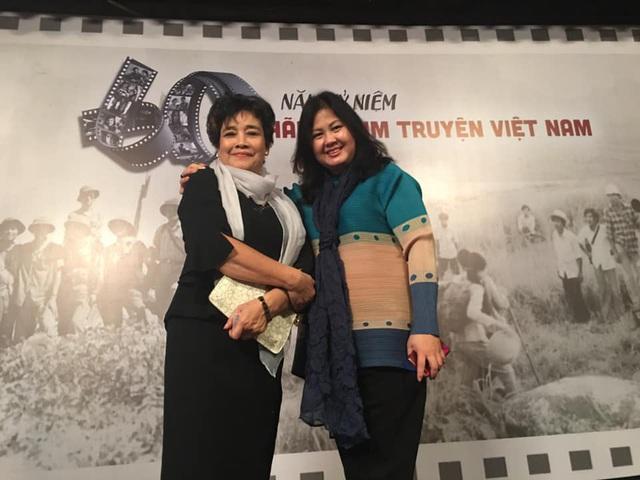 Nghệ sĩ gạo cội tổ chức gặp mặt, kỷ niệm 60 năm thành lập Hãng phim truyện Việt Nam - Ảnh 3.