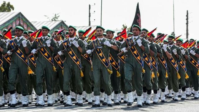 Thực hư số lượng quân Mỹ tới Trung Đông đáp trả Iran - Ảnh 1.
