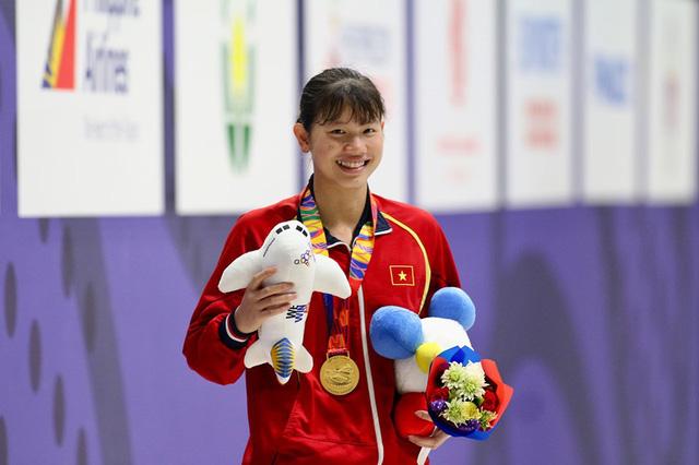 Tổng kết ngày thi đấu thứ 7 tại SEA Games 30: Ngày vàng của Thể thao Việt Nam - Ảnh 1.