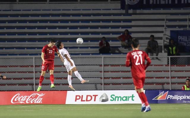 [Trực tiếp] U22 Việt Nam vs U22 Campuchia: Bàn thua thứ 4 cho U22 Campuchia - Ảnh 7.