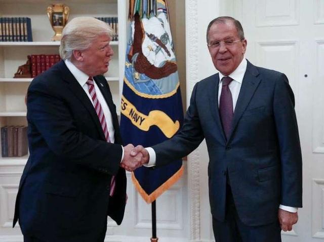 Cơ hội đột phá Nga – Mỹ ngay tại Washington? - Ảnh 1.