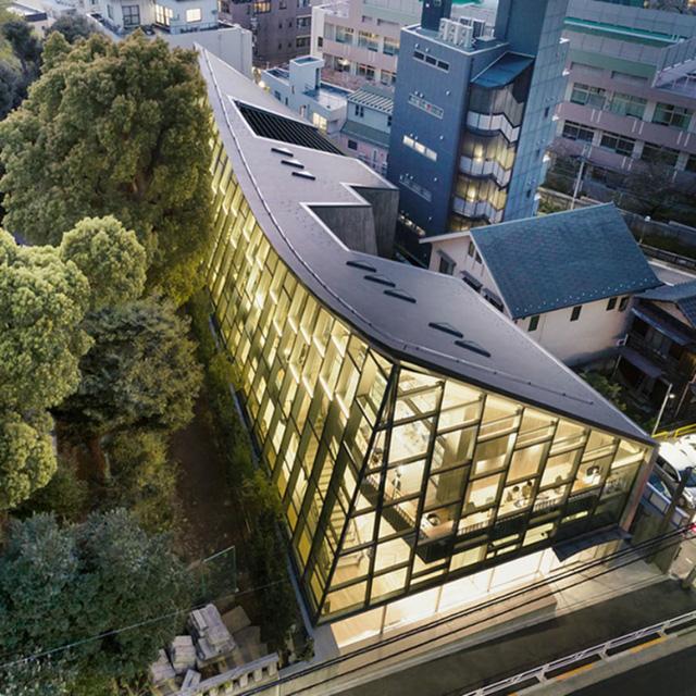 Có gì đặc biệt với thư viện được tung hô là công trình đẹp nhất thế giới năm 2019? - Ảnh 2.