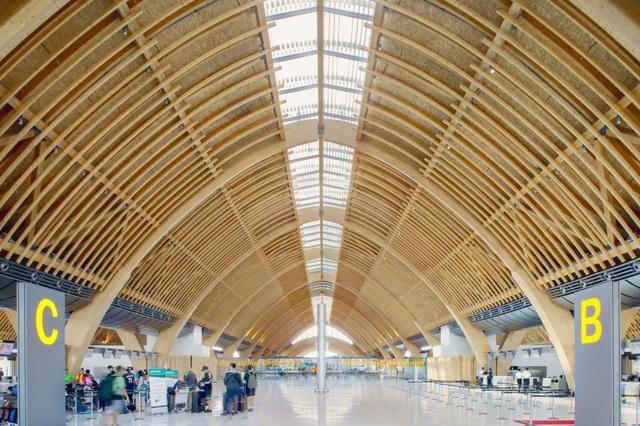 Có gì đặc biệt với thư viện được tung hô là công trình đẹp nhất thế giới năm 2019? - Ảnh 4.