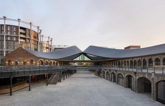 Có gì đặc biệt với thư viện được tung hô là công trình đẹp nhất thế giới năm 2019? - Ảnh 3.