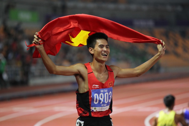 Ngày thi đấu thứ 9 SEA Games 30: Đoàn Thể thao Việt Nam vượt chỉ tiêu đề ra - Ảnh 1.