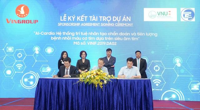 Giáo sư Vũ Hà Văn: Hi vọng góp phần thay đổi văn hóa nghiên cứu ở Việt Nam - Ảnh 1.