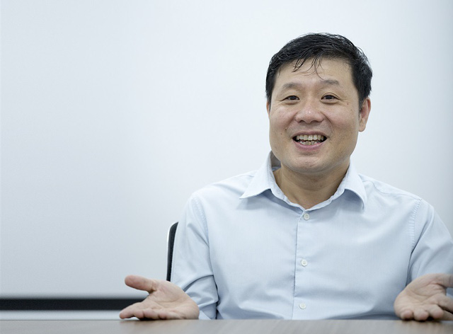 Giáo sư Vũ Hà Văn: Hi vọng góp phần thay đổi văn hóa nghiên cứu ở Việt Nam - Ảnh 2.