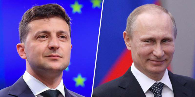 """Thượng đỉnh Nga-Ukraine: thái độ """"cứng rắn"""" của Tổng thống Putin và thế khó cho đồng cấp Zelensky - Ảnh 1."""