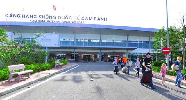 Sân bay Cam Ranh đề xuất tăng phí phục vụ khách bay quốc tế thêm 6 USD/khách - Ảnh 1.
