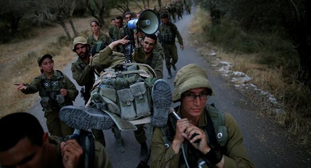Israel tập trận rầm rộ sát sườn giữa bão táp với Iran - Ảnh 1.