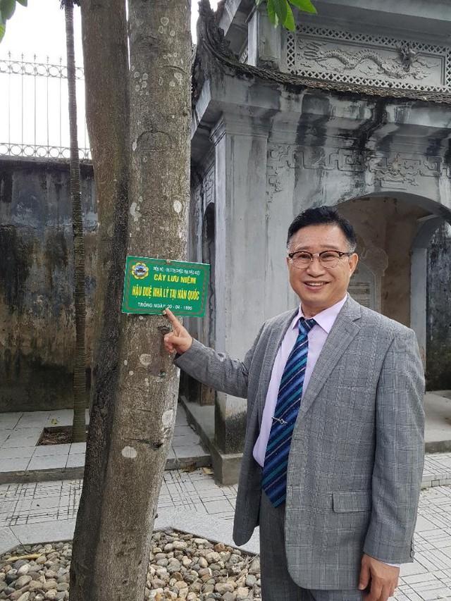 Đại sứ du lịch Việt Nam: Cần mang lại sự tiện ích cũng như đảm bảo an toàn cho du khách nước ngoài  - Ảnh 2.