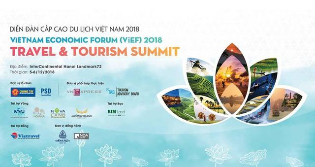Những sự kiện du lịch được báo chí quan tâm nhất năm 2018  - Ảnh 3.