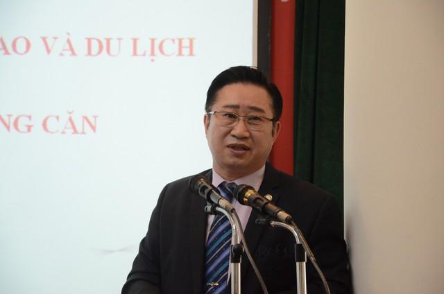 Đại sứ du lịch Việt Nam: Cần mang lại sự tiện ích cũng như đảm bảo an toàn cho du khách nước ngoài  - Ảnh 1.