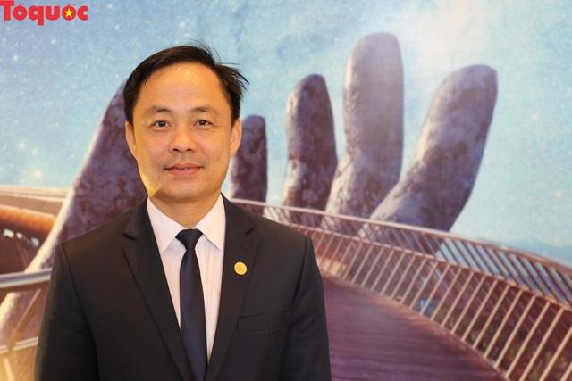 Phát triển du lịch Đà Nẵng trở thành trung tâm hội nghị, sự kiện kết hợp tham quan nghỉ dưỡng - Ảnh 2.