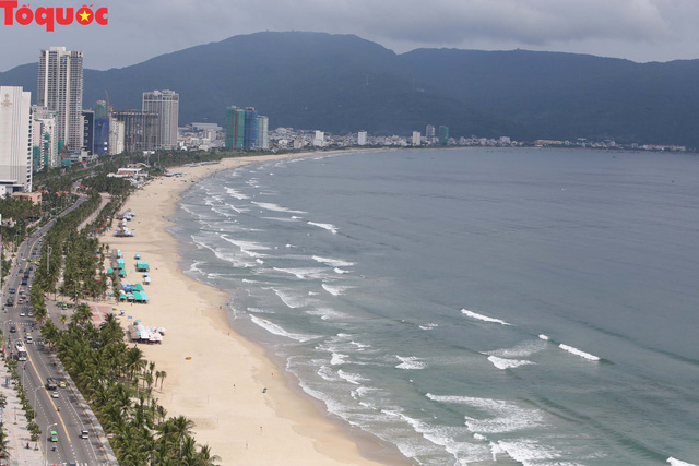 Phát triển du lịch Đà Nẵng trở thành trung tâm hội nghị, sự kiện kết hợp tham quan nghỉ dưỡng - Ảnh 4.