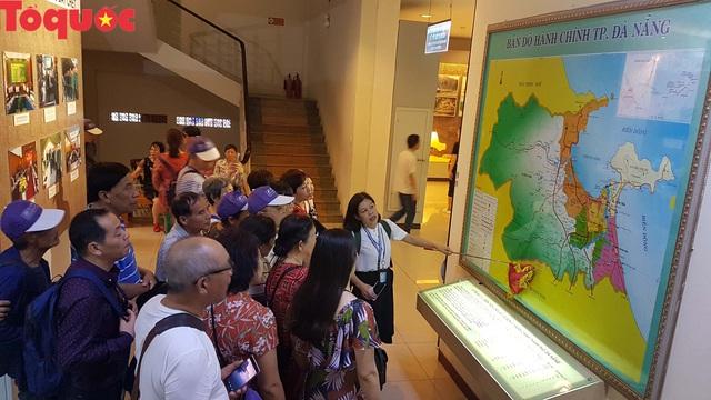Phát triển du lịch Đà Nẵng trở thành trung tâm hội nghị, sự kiện kết hợp tham quan nghỉ dưỡng - Ảnh 3.