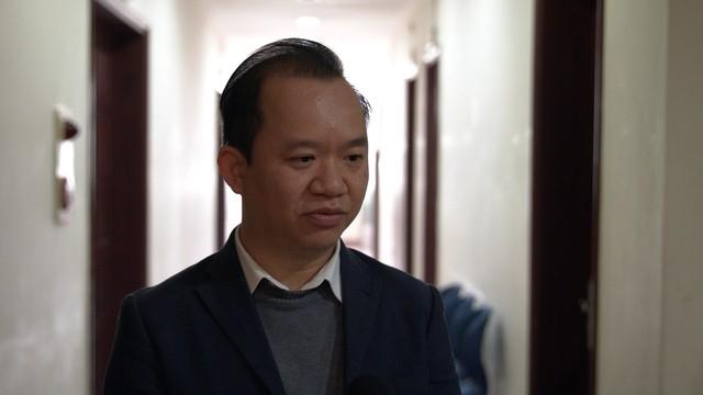 PGS. TS Bùi Hoài Sơn: Những thành tựu văn hóa đã lan tỏa, tạo động lực phát triển cho đất nước - Ảnh 1.
